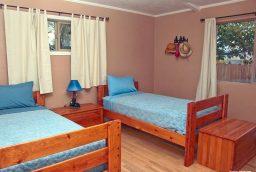 Guest Room - Western Room